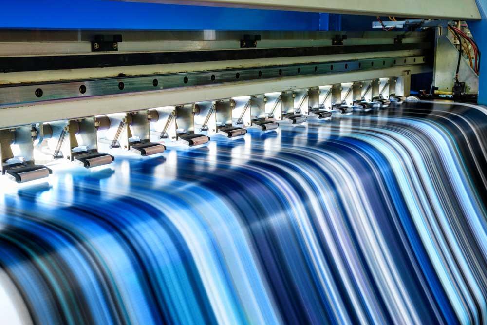Impresión Offset y Impresión Digital